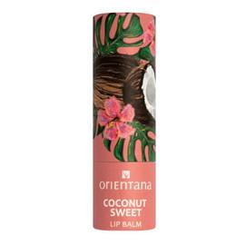 Naturalny balsam do ust COCONUT SWEET