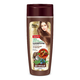 Szampon do włosów przeciwłupieżowy wzmacniający