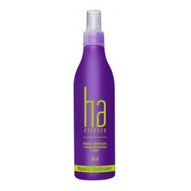 Rewitalizująca odżywka w sprayu z kwasem hialuronowym i algami