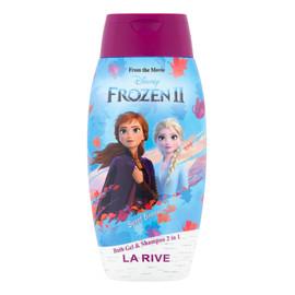 2w1 Łagodny szampon i płyn do kąpieli dla dzieci