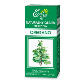 Naturalny olejek eteryczny