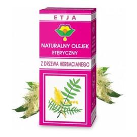 Olejek eteryczny Drzewo Herbaciane