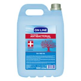 Mydło antybakteryjne w płynie Orginal