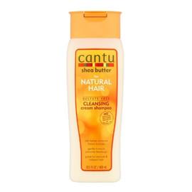 Shea Butter Sulfate-Free Cleansing Cream Shampoo - kremowy szampon do włosów