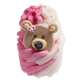 Teddy Bears Picnic Bath Mallow Maślana babeczka do kąpieli