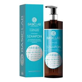 stymulujący szampon na wypadanie włosów