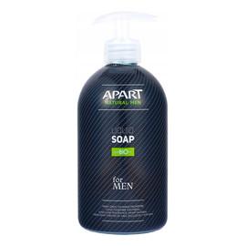 kremowe mydło w płynie For Men