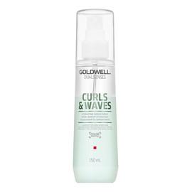 Curls & Waves Hydrating Serum nawilżające serum w sprayu