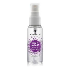 Make-up Fixing Spray do makijażu