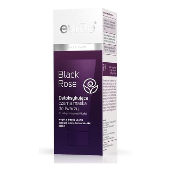 Evree Zestaw prezentowy Black Rose 75ml