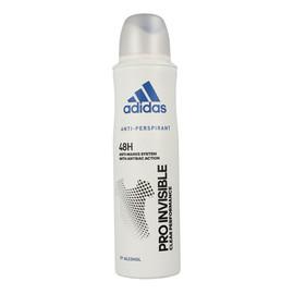 Pro Invisible 48h Dezodorant spray dla kobiet