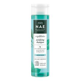 Equilibrio purifying shampoo oczyszczający szampon do włosów przetłuszczających się
