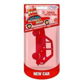 Zawieszka do samochodu New Car