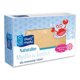 Mydło w kostce dla niemowląt i dzieci
