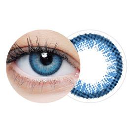Clearcolor 1-day light blue jednodniowe kolorowe soczewki kontaktowe cl240-2.50 10szt