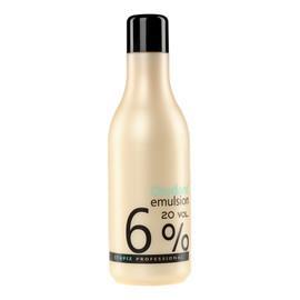 Emulsion 6% Woda utleniona w kremie