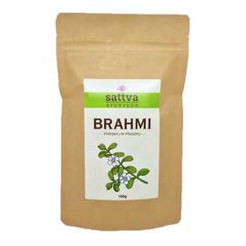 Brahmi W Proszku