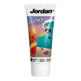 Pasta do zębów dla dzieci 6-12 lat