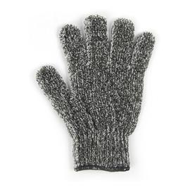 Rękawica do masażu z aktywnym węglem (6049) 1szt
