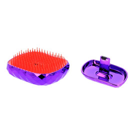 Model 4 szczotka do włosów Diamond Purple