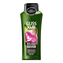 szampon do włosów delikatnych i podatnych na zniszczenia