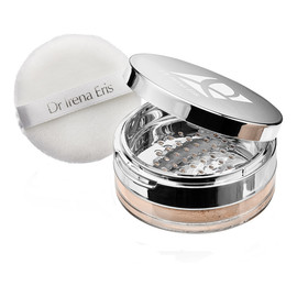 Illuminating Loose Powder Puder sypki