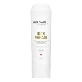 Rich Repair Odżywka odbudowująca do włosów zniszczonych