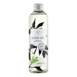Olejek do kąpieli zielona herbata