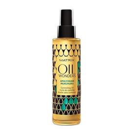 Amazonian Murumuru Oil olejek dyscyplinujący włosy