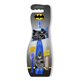 Batman elektryczna szczoteczka do zębów dla dzieci