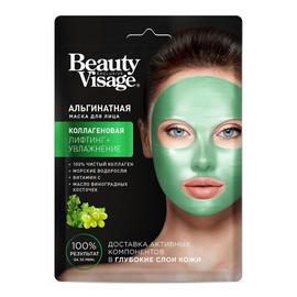 Maska kolagenowa alginatowa do twarzy