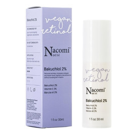 Bakuchiol 2% serum do twarzy