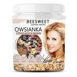 Owsianka Czekolada & Banan