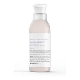 Onion Shampoo - Szampon do włosów z cebulą wzbogacony ekstraktem organicznym z rozmarynu i lawendy