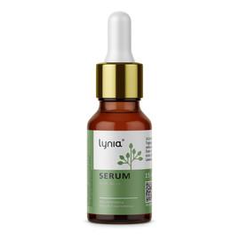 Serum Anti-Acne z olejem konopnym i olejkiem lawendowym