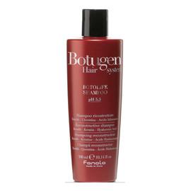 odbudowujący szampon do zniszczonych i łamliwych włosów