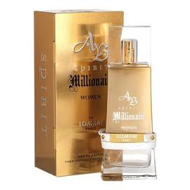 Ab Spirit Millionaire Woman EDP spray Woda Perfumowana