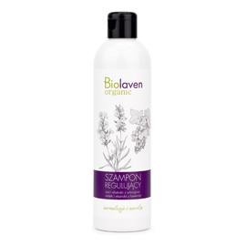 Normalizująco-nawilżający szampon do każdego rodzaju włosów, szczególnie nisko- i średnioporowatych