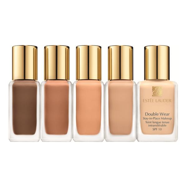 Estee Lauder Double Wear Stay In Place Makeup SPF10 Długotrwały podkład o przedłużonej trwałości 30ml