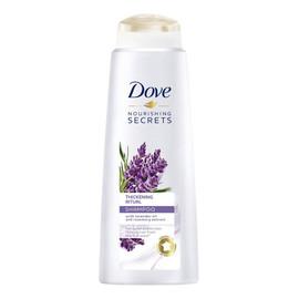 THICKENING RITUAL szampon do włosów cienkich