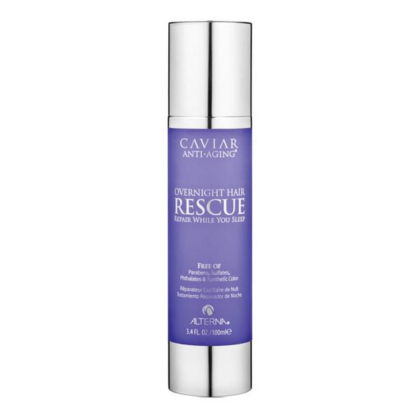 Alterna Alterna Caviar Moisture Oil Pre Shampoo Treatment Kuracja Nawilżająca przed szamponem 100ml