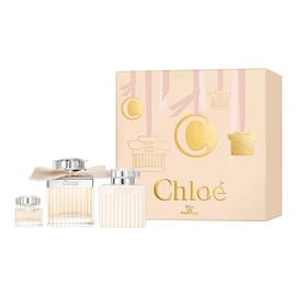 Zestaw woda perfumowana spray 75ml + balsam do ciała 100ml + miniatura wody perfumowanej 5ml