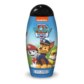 Żel pod prysznic 2w1 dla dzieci Paw Patrol