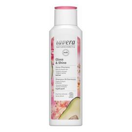 nabłyszczający szampon do włosów