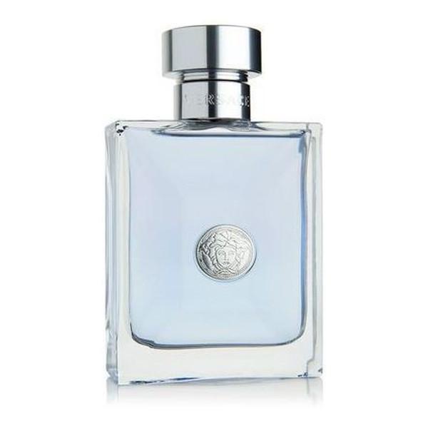 Versace Pour Homme woda toaletowa dla mężczyzn 100ml
