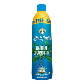 Naturalny olej kokosowy kosmetyczny