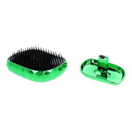 Model 4 szczotka do włosów Diamond Green