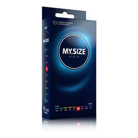 Condoms prezerwatywy 60mm 10szt