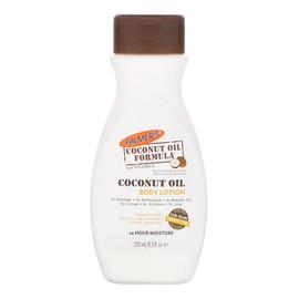 Nawilżający balsam do ciała z olejkiem kokosowym