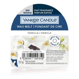 Wax melt wosk zapachowy vanilla